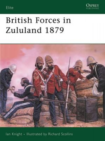 British Forces in Zululand, 1879