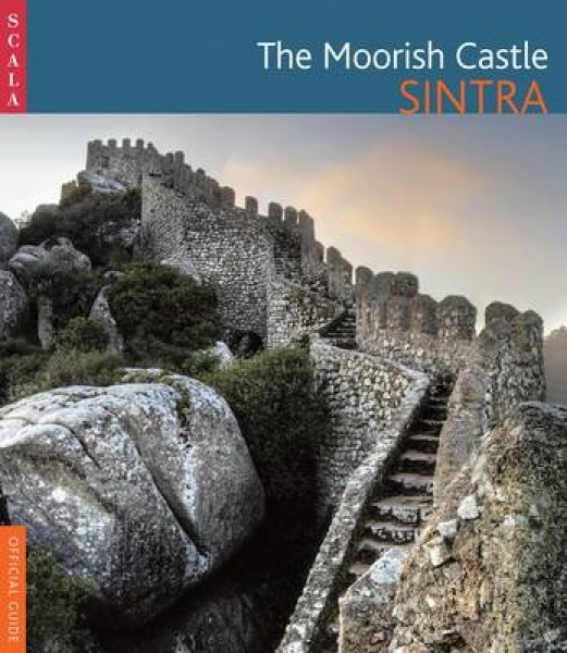The Moorish Castle, Sintra