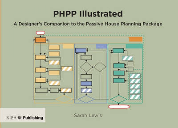 A PHPP Illustrated: A Designer's Companion to the Passive House Planning Package
