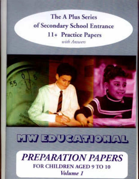 Preparation Papers