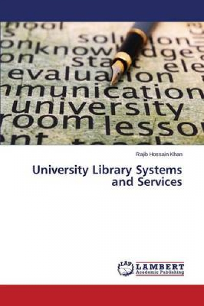 University Library Systems and Services