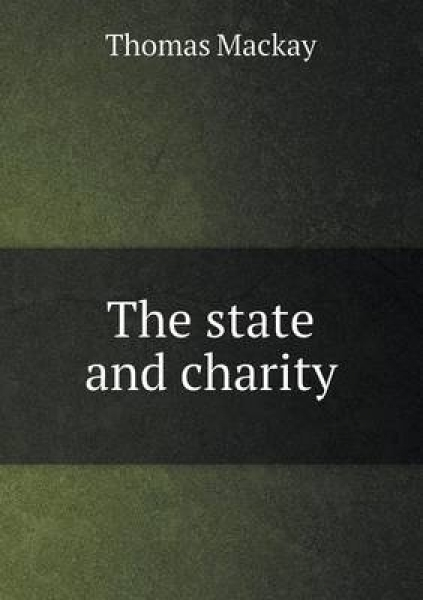 The State and Charity