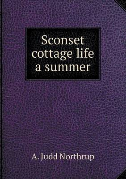 Sconset Cottage Life a Summer