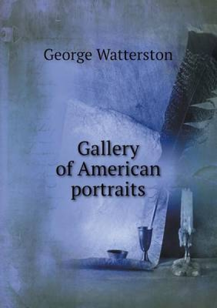 Gallery of American Portraits