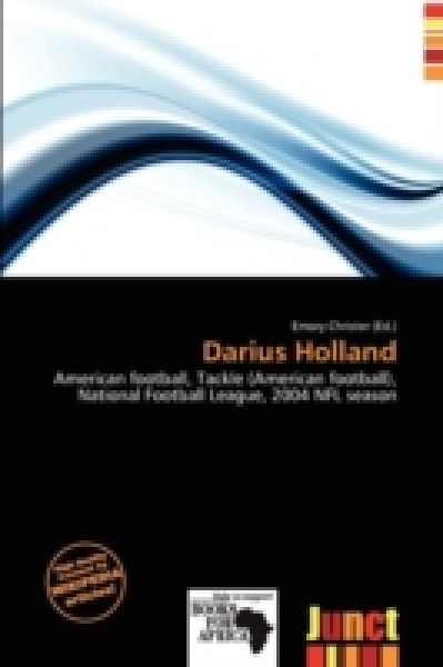Darius Holland