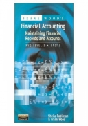 Financial Recording and Preparation