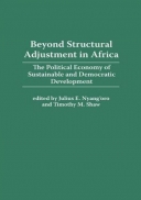 Beyond Structural Adjustment in Africa