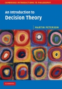 An Introduction to Decision Theory
