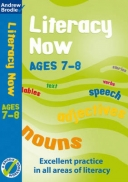 Literacy Now for Ages 7-8