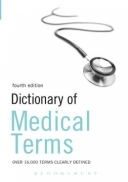 Dictionary of Medical Terms 4ed