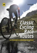 Classic Cycling Race Routes