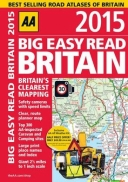 AA Big Easy Read Britain 2015