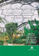 Rural Change and Sustainability