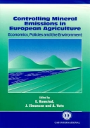Controlling Mineral Emissions in European Agriculture