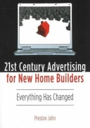 21st Century Advertising for New Home Builders