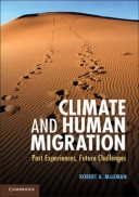 Climate and Human Migration