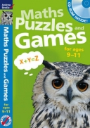 Maths Puzzles and Games 9-11