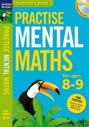 Practise Mental Maths 8-9