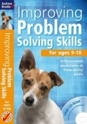Improving Problem Solving Skills for Ages 9-10