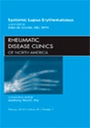 Systemic Lupus Erythematosus, an Issue of Rheumatic Disease Clinics