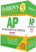 AP Environmental Science Flash Cards
