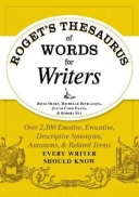 Roget\'s Thesaurus of Words for Writers