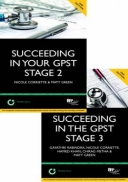 Succeeding in Your GPST Bundle Pack: Professional Dilemmas Practice Questions for GPST / GPVTS Stage 2 Selection; Succeeding in the GPST Stage 3 Selection Centre: Practice Scenarios for GPST / GPVTS S