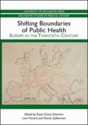 Shifting Boundaries of Public Health