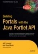 Building Portals with the Java Portlet API