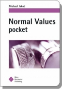Normal Values Pocket