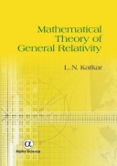 The Mathematical Theory of General Relativity