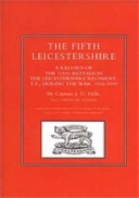 Fifth Leicestershire