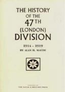 47th (London) Division 1914-1919