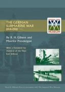 The German Submarine War 1914-1918