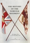 History of the Norfolk Regiment