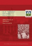 Official History of Operations on the North-West Frontier of India 1920-1935