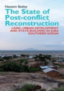 The State of Post-Conflict Reconstruction