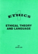 Ethical Theory and Language