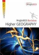 BrightRED Revision: Higher Geography