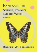Fantasies of Science, Romance, and the Weird