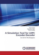 A Simulation Tool for Ldpc Encoder-Decoder