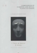 Compendium of Symbolic and Ritual Plants in Europe