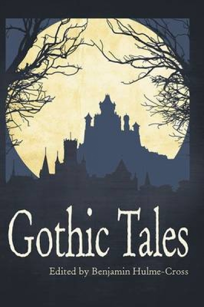 Rollercoasters Gothic Tales Anthology Benjamin Hulme-Cross Mixed media product N