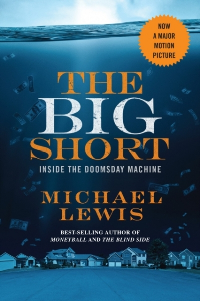 Big Short 9780393353150 Michael Lewis Paperback New Book Free UK Delivery
