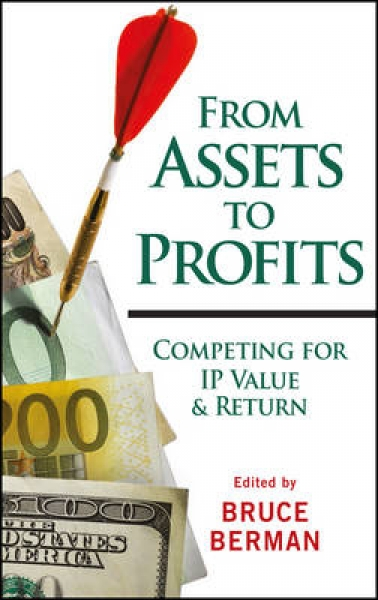 From Assets to Profits Bruce Berman Hardback New Book Free UK Delivery