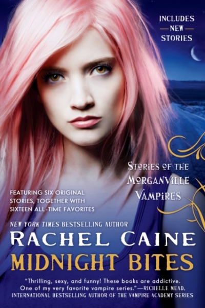 Midnight Bites Rachel Caine Paperback New Book Free UK Delivery