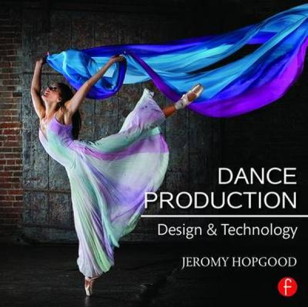 Dance Production Jeromy Hopgood Paperback New Book Free UK Delivery
