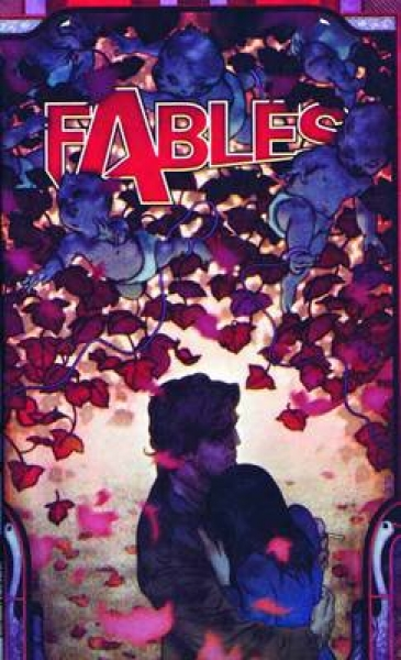 Fables 9781401233907 Bill Willingham Hardback New Book Free UK Delivery