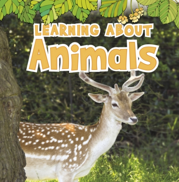 Learning About Animals 9781406266160 Catherine Veitch Paperback New Book Free UK