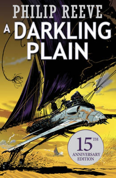 Darkling Plain 9781407152110 Philip Reeve Paperback New Book Free UK Delivery